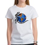 Gecko Planet Women's T-Shirt