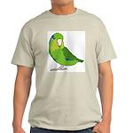 Pacific Parrotlet Light T-Shirt