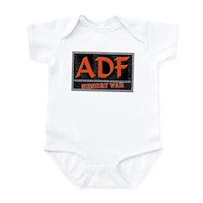 ADF Memory War Onesie