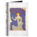 Odette Dulac Journal