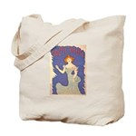 Odette Dulac Tote Bag