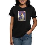 Odette Dulac Women's Dark T-Shirt