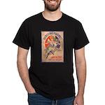 Quinquina Dubonnet Dark T-Shirt