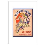 Quinquina Dubonnet Large Poster