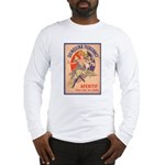 Quinquina Dubonnet Long Sleeve T-Shirt