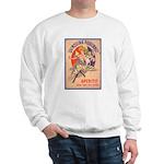 Quinquina Dubonnet Sweatshirt