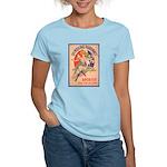 Quinquina Dubonnet Women's Light T-Shirt