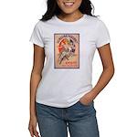 Quinquina Dubonnet Women's T-Shirt