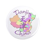 Tianjin China Map 3.5