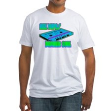 "Defiant Soul ""Mix Tapes"" Shirt"