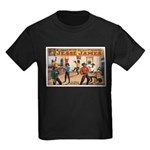 Jesse James Kids Dark T-Shirt