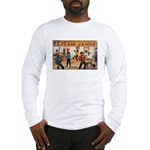 Jesse James Long Sleeve T-Shirt