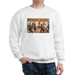 Jesse James Sweatshirt
