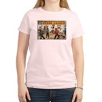 Jesse James Women's Light T-Shirt