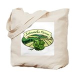 Salmonella Farms - Cilantro Tote Bag