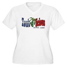 Zouk Zouk-A-Licious T-Shirt