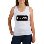 Repo! Women's Tank Top