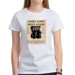 The James Gang Women's T-Shirt