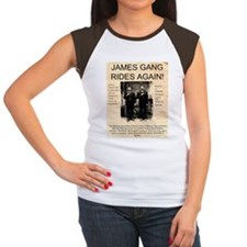 The James Gang Tee