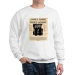 The James Gang Sweatshirt