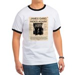 The James Gang Ringer T