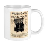 The James Gang Mug