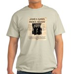 The James Gang Light T-Shirt