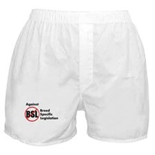 Anti-BSL Boxer Shorts