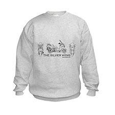 The Silver Wing Sweatshirt