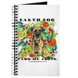 Border Terrier Environmental Journal