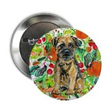 "Border Terrier Environmental 2.25"" Button (10 pack"
