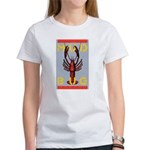 MudBug Madness No. 2 Women's T-Shirt