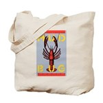 MudBug Madness No. 2 Tote Bag