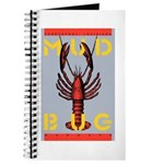 MudBug Madness No. 2 Journal