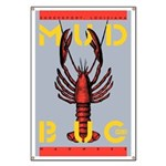 MudBug Madness No. 2 Banner
