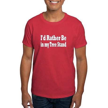 Deer Dark T-Shirt