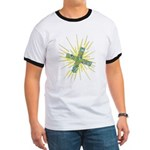 Cross Color 1 Ringer T