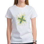 Cross Color 1 Women's T-Shirt