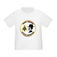 Masonic State Trooper T