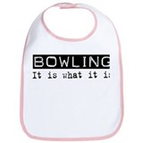 Bowling Is Bib