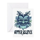 WINTER SOLSTICE Greeting Cards (Pk of 10)