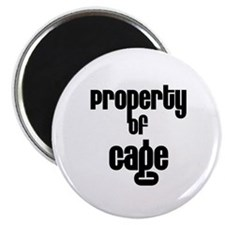 "Property of Gage 2.25"" Magnet (10 pack)"