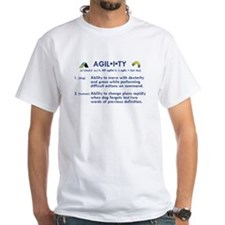 Definition of Agility Shirt