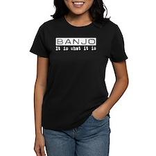 Banjo Is Tee