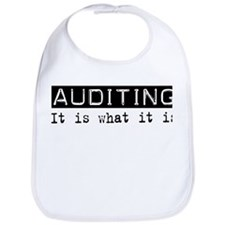 Auditing Is Bib