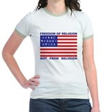 Freedom of Religion T