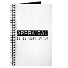 Appraisal Is Journal