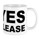 Say Please With This Mug