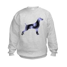 Unique Weimaraners Sweatshirt
