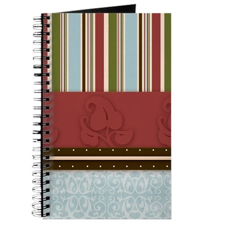Just Chic Journal